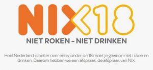 Meezingfestijn Nijeveen NIX18